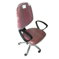 Office Rolling Chair, Back Rest Adjustable: Yes, Adjustable Seat Height: Yes