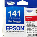 Epson 141 Magenta Cartridge