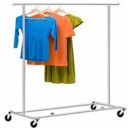 Garment Stand Hanger