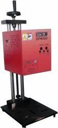 Pneumatic Dot Pin Marking Machine, EtchON Model DPM 300