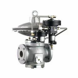 Gas Pressure Regulators - FB Double Stage Pressure