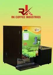 Fresh Milk Tea Vending Machine