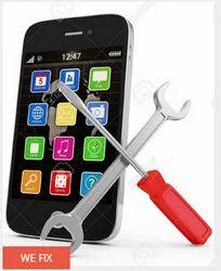 IPhones Mobile Phone Repairing Services