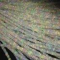 AAA Ethiopian Opal Beads Rondelle Bead