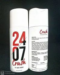 Crush 24/07 by Faisu with Privet Label for Personal