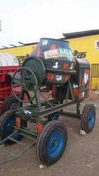 JSC054 Cement Concrete Mixer