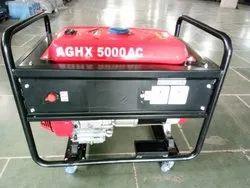 5 Kva Petrol Semi Silent Generator