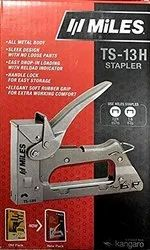 Hand Tacker Heavyduty 23series Ts13h Miles