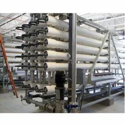 Waste and Water Treatment Plants Chemicals