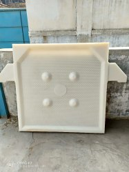 Filter Press Plates for Chemical Industry