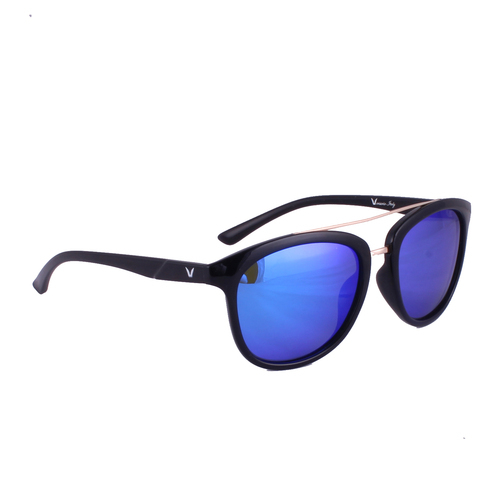 1f764872f4982 Versario Italy Male Mens Blue Sunglasses