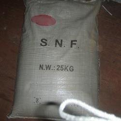 Sodium Naphthalene Formaldehyde (SNF Powder) - Periwal