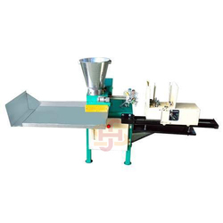 Vietnam Made Automatic Agarbatti Making Machine