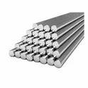 317 Stainless Steel Round Bar