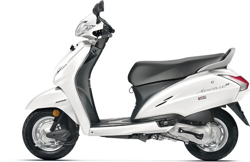 Honda Activa 4G Scooter