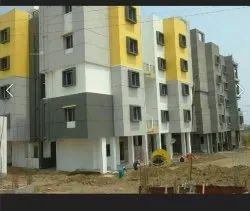 Residential Wooden Flat on rent at Nagpur in Koradi