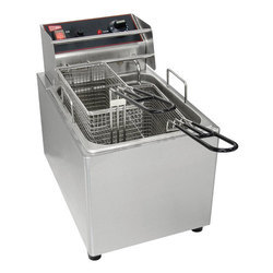 Electric Deep Fryer