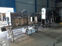 water 20 lit Jar filling machine