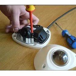CCTV Camera Maintenance Service, Local