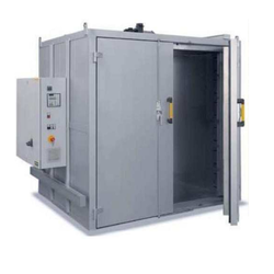 Transformer Heating Chamber