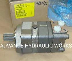Danfoss OMS 200 Hydraulic Motor