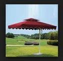 Side Pole Pool Side Umbrella