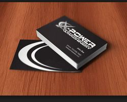 Visiting card designer in thane business card designing services fbccfo Images