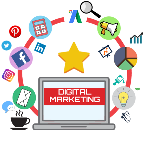 Digital Marketing Services in Alwar | ID: 19578736012