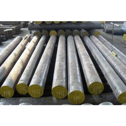 Alloy 20 Round Bars