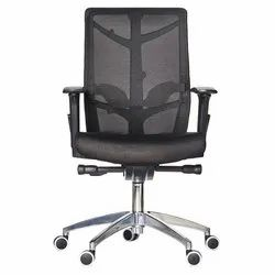 Fonzel 1820101 Nile Medium Back Office Chair