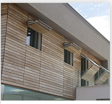 Products services manufacturer from ghaziabad - Exterior cladding cost comparison ...