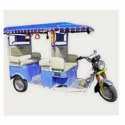 Arna E Rickshaw