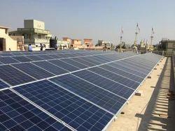 Navitas Solar Panel, Voltage: 36.5 V