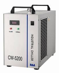 Water Chiller CW5200