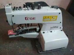 GE Button Sewing Machine