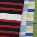 Stripe Woven Fabrics