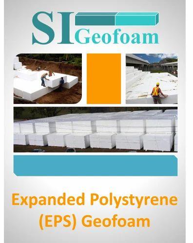 Geofoam Blocks - SI Geofoam - EPS Geofoam Manufacturer from