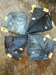 Pepe Jeans Blue Denim Jeans