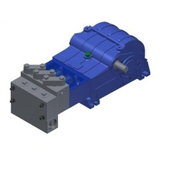 KD Series - Sewer Jetting Pump