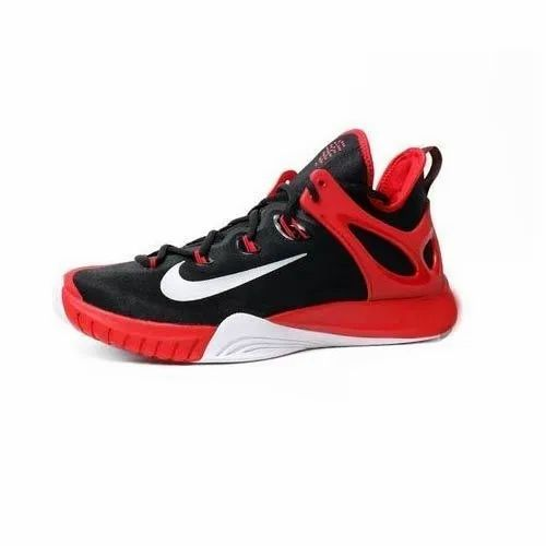 High Ankle Nike Mens Sports Shoes