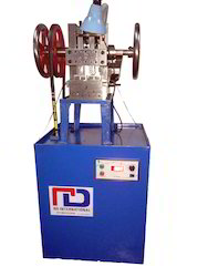 Compress Chain Making Machine