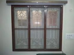 Aluminium Mosquito screen window