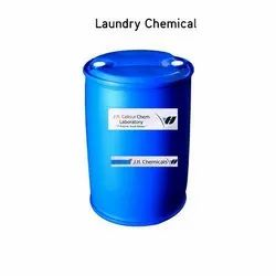 Liquid Laundry Chemical, Packaging Size: 25 Kg