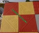 Flower Tile Moulds