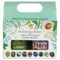 Combo Gift Pack of Multiflora Honey & Amla Murabba 500g each
