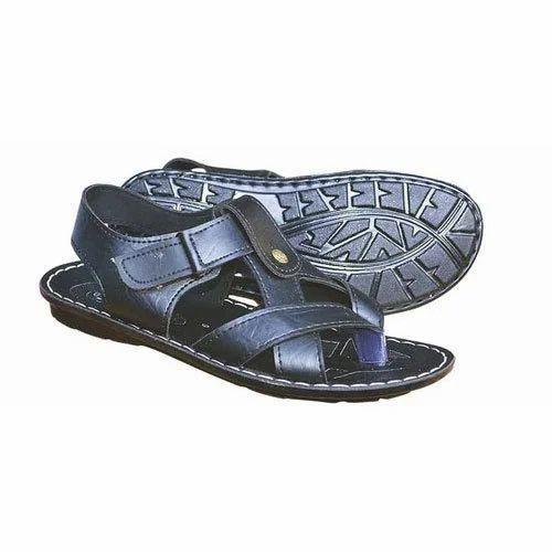 2801bc9594fb Leather Designer Mens Sandal