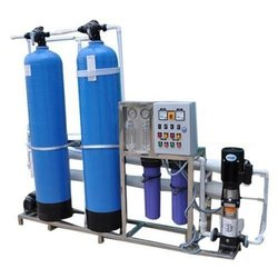 Synergy Filtration Reverse Osmosis FRP RO Plant, Automation Grade: Semi-Automatic, RO Capacity: 500-1000 Liter/hour