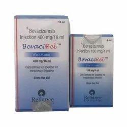 Bevacirel - Bevacizumab 400 mg/ml