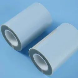100 Micron Polyester Silicone Coated Film