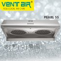 PEARL SS Ventair Kitchen Chimney